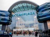 """ТРЦ """"Ocean Plaza"""" Киев"""