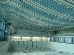 Завершена реконструкция бассейна в г. Бровары