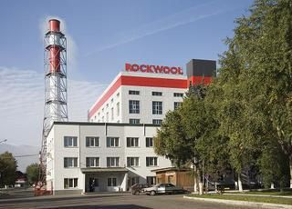 rockwool factory